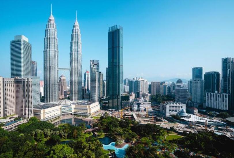 【マレーシア】マレーシアでの最高級物件!サポートも万全なKLCCの最強立地!