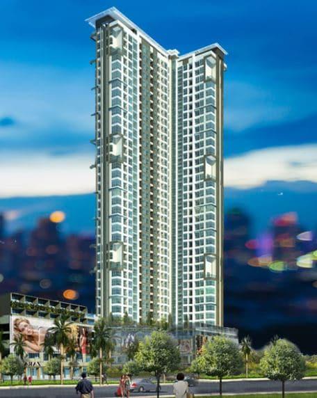 【フィリピン】高所得者層や駐在員に大人気のBGCは拡大する賃貸需要の受け皿としても期待される注目の物件